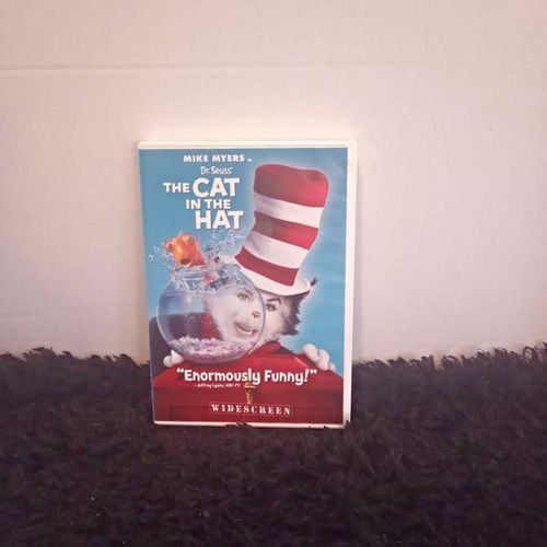 Dr. Seuss' THE CAT IN THE HAT for sale in South Salt Lake , UT