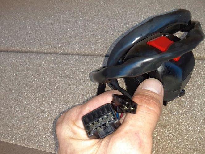 Dualsport handlebar switch gear for sale in Mapleton , UT