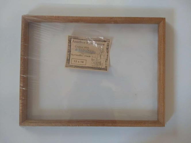 12x16 picture frame with stretcher bars for sale in Lehi , UT