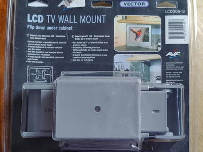 AVF VECTOR LCD TV Wall Mount LCD005-13 New