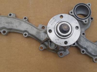 Gates 43528 Toyota Water Pump