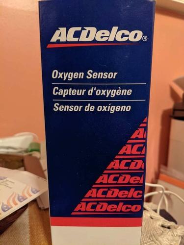 Brand new Oxygen sensor for Chevy Prizm for sale in Murray , UT