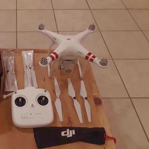 DJI Phantom 3 Standard Quadcopter Drone for sale in Millcreek , UT