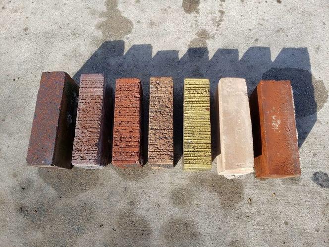 Brick for sale in Salt Lake City , UT