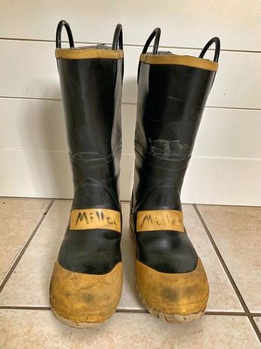 Fireman's Boots for sale in Provo , UT