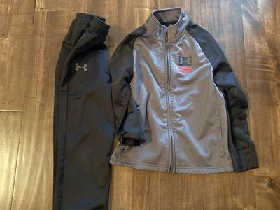 Under Armour Jogger Size 5T