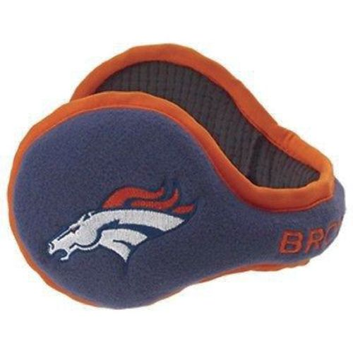 Broncos ☆NEW☆ Ear Muffs, Warmers, Headphones Cover for sale in Elwood , UT