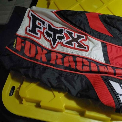 ☆NEW Fox Riding SHORTS for Motorcycle or MTB, etc. for sale in Elwood , UT