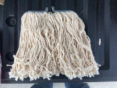Fuller Brush Mop Head: NEW