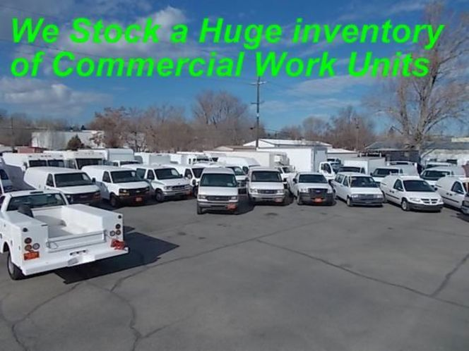 We Stock A Great Selection of LOW MILE Trucks for sale in Garden City , ID