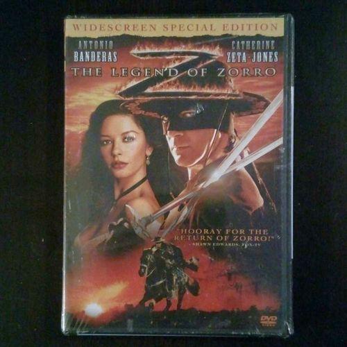 The Legend of Zorro - DVD for sale in American Fork , UT