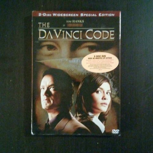 The Da Vinci Code - DVD for sale in American Fork , UT