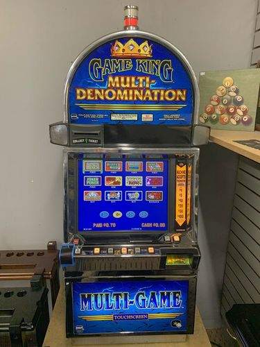 SALE $1,149 IGT Slot & Poker Machines for sale in Salt Lake City , UT
