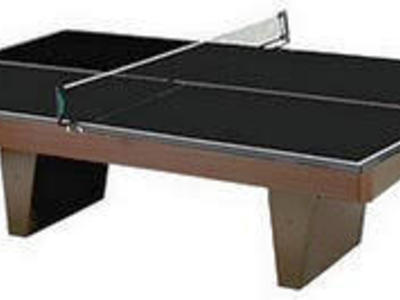 PING PONG CONVERSION TOPS! *Brand New*