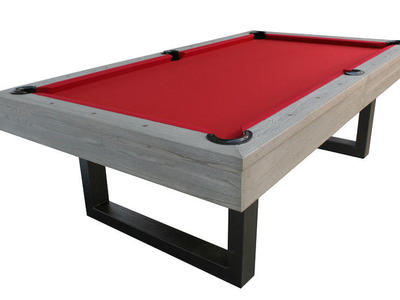 New Modern Rustic Pool Tables