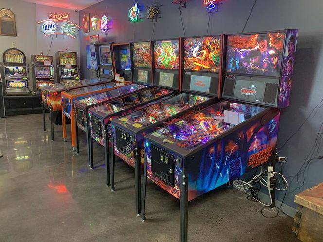 Stern Pinball Machines. for sale in Salt Lake City , UT