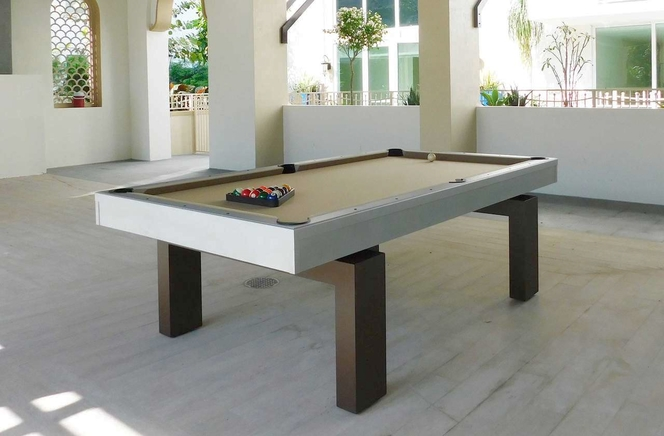 Outdoor Game Tables - Pool Tables, Shuffleboard Tables, Ping Pong Tables for sale in Salt Lake City , UT