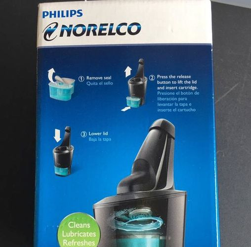 NORELCO Shaving Cleaning Cartridges  for sale in Woods Cross , UT