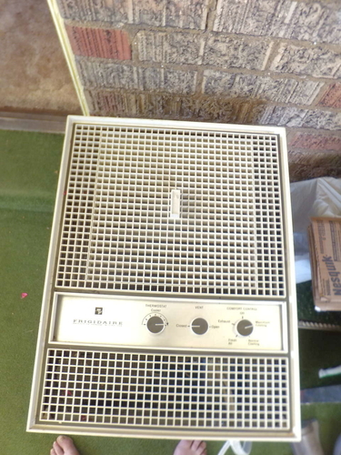 Frigidaire by General Motors  Heavy Duty Air Conditioner for sale in Ogden , UT