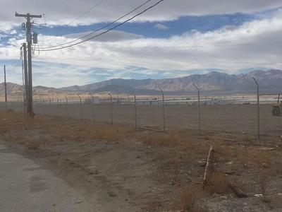 11 Acres Fenced For Rent In Tooele