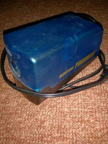 Pencil Sharpener, Electric, Manual, 4 Available for sale in Salt Lake City , UT
