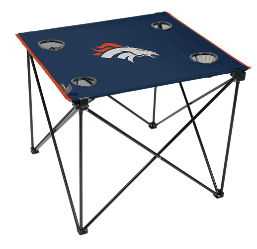 Broncos Tailgate Table for sale in Park City , UT
