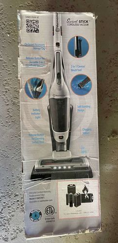 Vacmaster Swivel Stick 18-Volt Lithium-Ion New  for sale in Park City , UT
