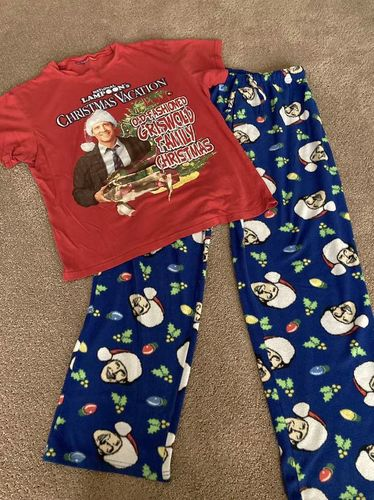 Christmas Pajamas Size Small for sale in Kaysville , UT