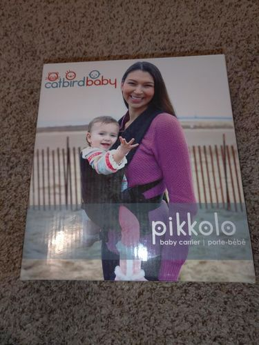 Catbird Baby Pikkolo Baby Carrier. VICTORIA STYLE, for sale in Logan , UT