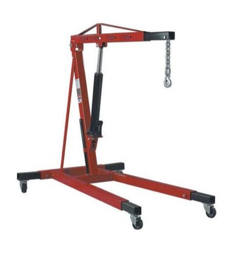 For Rent Engine Hoist and Engine Stand for sale in Herriman , UT