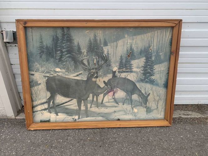 Giant Light-up Picture Frame  for sale in Sandy , UT