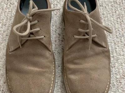 Men's Casual Shoes - Size 10