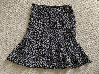 Lily Lined Skirt Size M