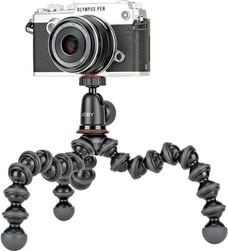 Joby JB01503 GorillaPod For up to 1kg devices Like Brand New for sale in Ogden , UT