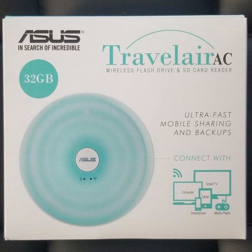 Asus Travelair AC for sale in Taylorsville , UT