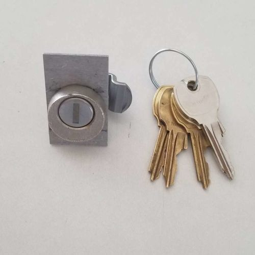 USPS Cluster mailbox lock for sale in Taylorsville , UT