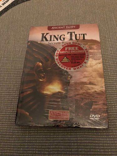 King Tut Secrets Revealed for sale in North Salt Lake , UT
