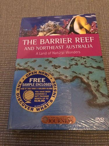 The Barrier Reef And Northeast Australia for sale in North Salt Lake , UT