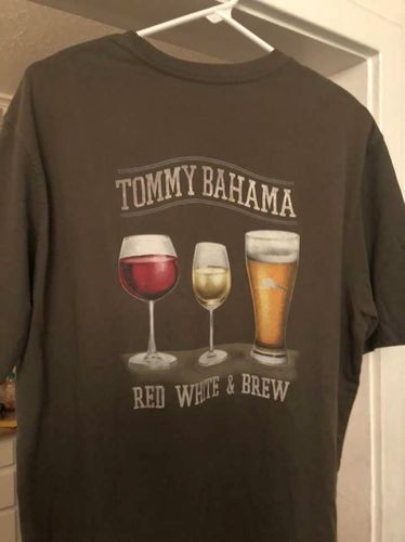 Tommy Bahama T-Shirt for sale in North Salt Lake , UT