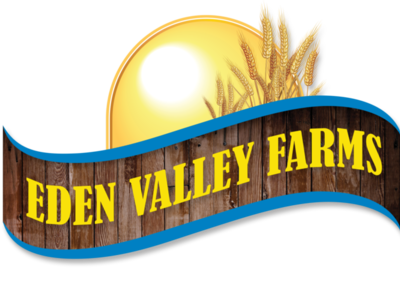 1 year Eden Valley Best Quality Freeze Dry meals