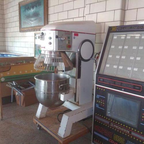 60 Quart dough mixer for sale in Logan , UT