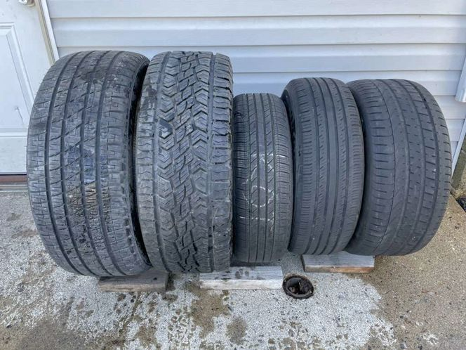 Near New Tires for sale in Logan , UT