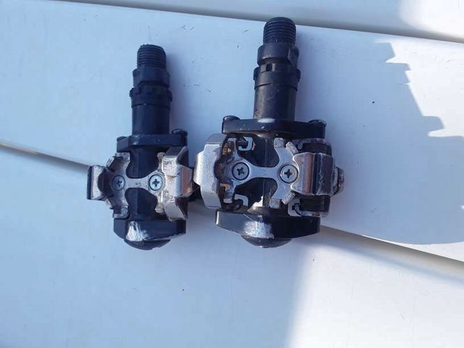 Shimano Malaysia pedals  for sale in Payson , UT