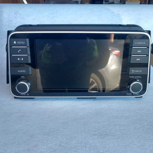 Nissan Radio Control Unit for sale in Midvale , UT