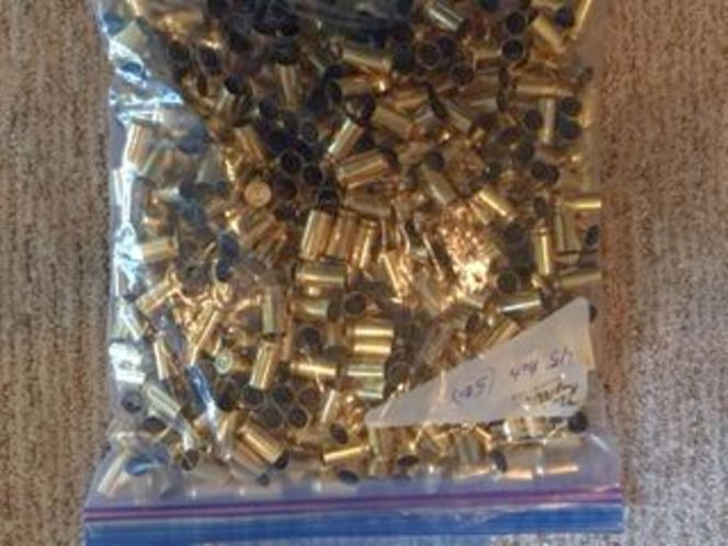 45 Auto Brass for sale in St. George , UT