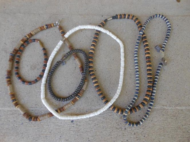 Puka Shells and Beads for sale in West Valley City , UT