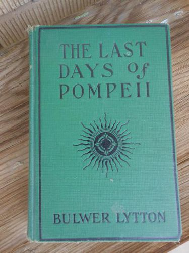 The Last Days of Pompeii for sale in West Valley City , UT