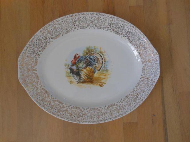 Turkey Platter for sale in West Valley City , UT
