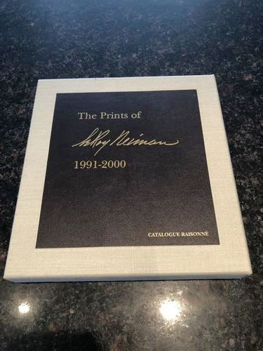 RARE! LeRoy Neiman Signed and Numbered Book! for sale in Salt Lake City , UT