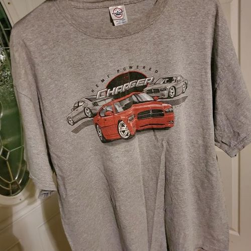 Dodge charger xl shirt for sale in Salt Lake City , UT